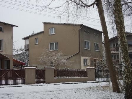 dom wolnostojący, 7 pokoi Przewłoka, ul. Juliusza Słowackiego