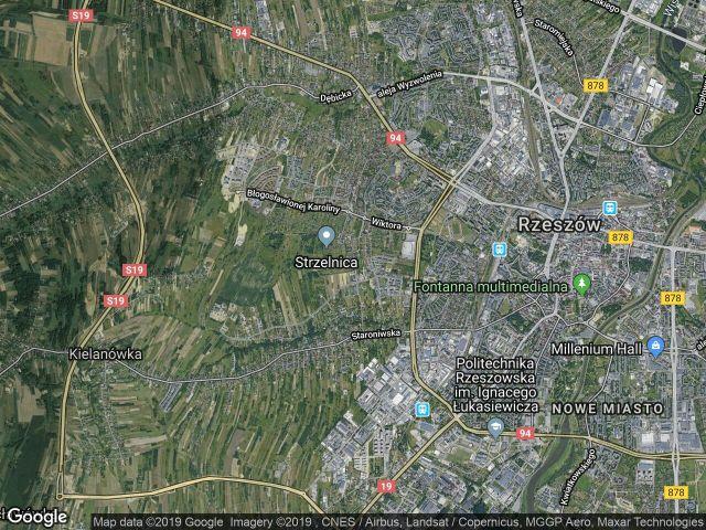 Mieszkanie 2-pokojowe Rzeszów Staroniwa, ul. Strzelnicza