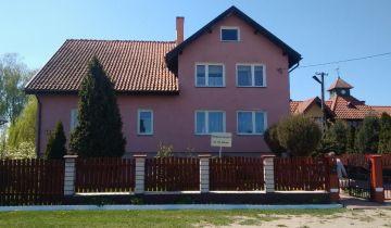 dom wolnostojący Pisz, ul. Łąkowa 5