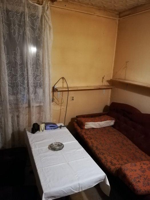 Mieszkanie 1-pokojowe Grabowo Kościerskie