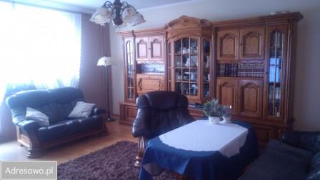 Mieszkanie 3-pokojowe Stargard Centrum, ul. Wojska Polskiego