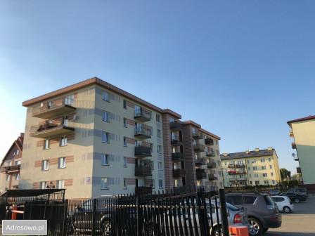 Mieszkanie 3-pokojowe Grójec, ul. Słowackiego 81