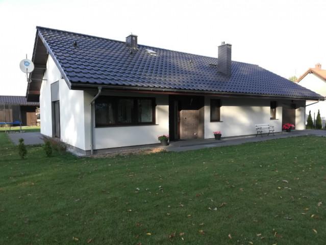 dom wolnostojący Drezdenko