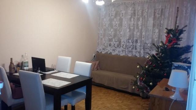 Mieszkanie 3-pokojowe Toruń Mokre, ul. Bolesława Chrobrego 11