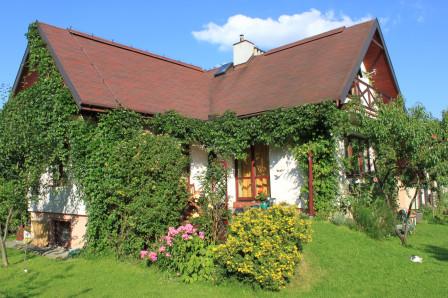 dom wolnostojący, 4 pokoje Bielsko-Biała Olszówka Górna, ul. Zygmunta Drobniewicza
