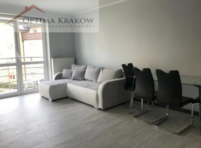 Mieszkanie 2-pokojowe Kraków Dębniki, ul. Borkowska