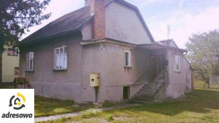 dom wolnostojący Nowa Wieś