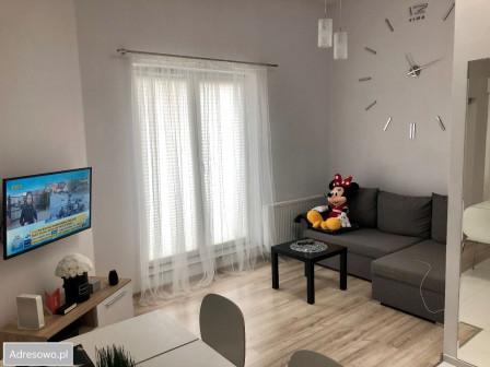 Mieszkanie 2-pokojowe Katowice os. Tysiąclecia, ul. Chorzowska 214