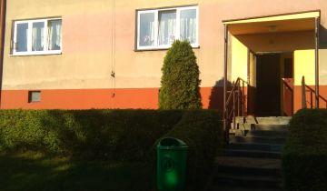Mieszkanie 4-pokojowe Łąkie Scholastykowo