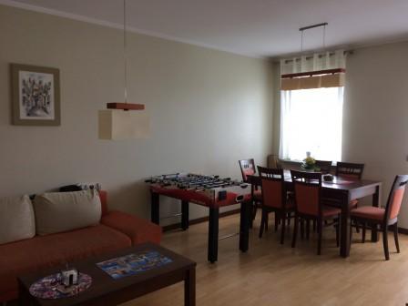 Mieszkanie 3-pokojowe Tulce