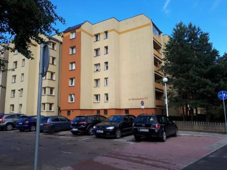Mieszkanie 2-pokojowe Mińsk Mazowiecki, ul. Warszawska 212