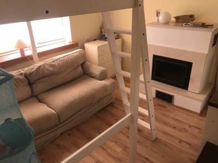 Mieszkanie 1-pokojowe Szeroki Bór Piski