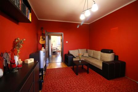 Mieszkanie 2-pokojowe Olsztyn Zatorze, ul. Gietkowska