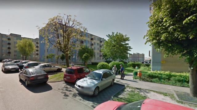 Mieszkanie 1-pokojowe Elbląg Centrum, ul. Gwiezdna