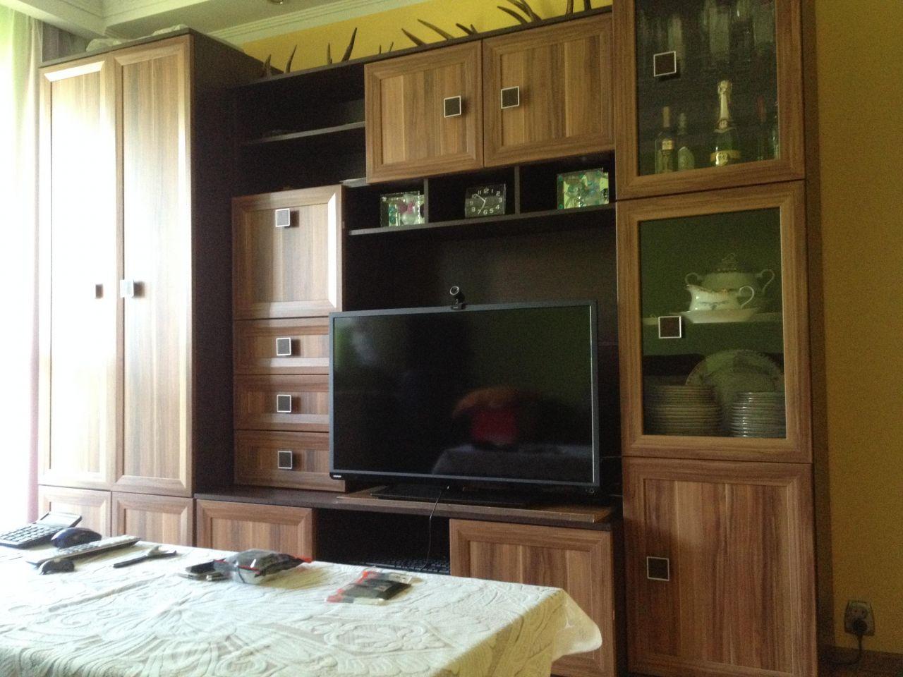 Mieszkanie 2-pokojowe Biesowice