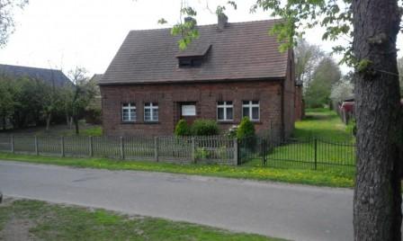 dom wolnostojący Polanowice