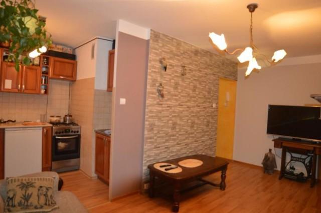 Mieszkanie 2-pokojowe Lubin Przylesie, ul. Orla 35