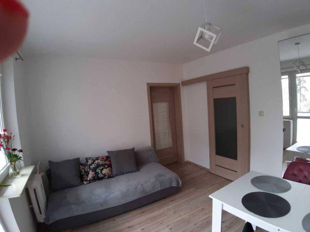 Mieszkanie 4-pokojowe Łódź Radogoszcz, ul. Motylowa 4
