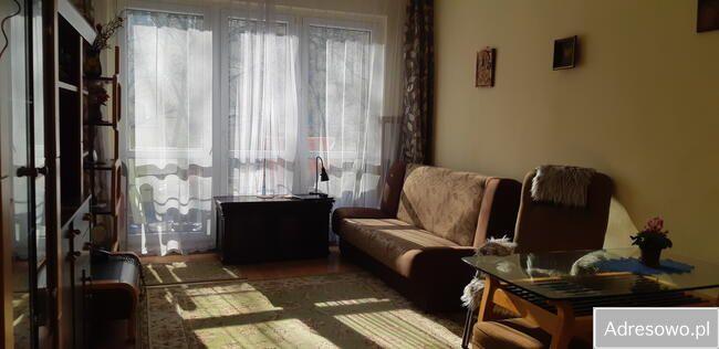 Mieszkanie 2-pokojowe Łódź Dąbrowa, ul. Konspiracyjnego Wojska Polskiego
