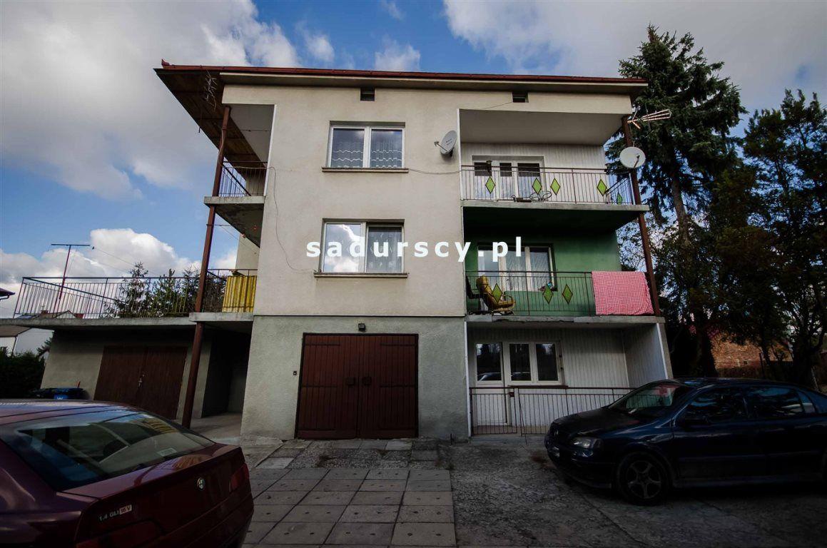 Mieszkanie 3-pokojowe Kraków Swoszowice, ul. Henryka Niewodniczańskiego