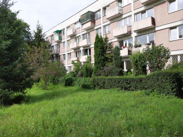 Mieszkanie 3-pokojowe Warszawa Żoliborz, ul. Przasnyska