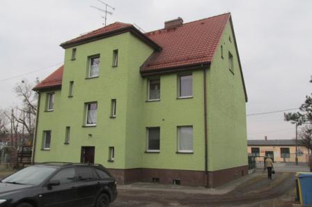 dom wolnostojący Gliwice Łabędy