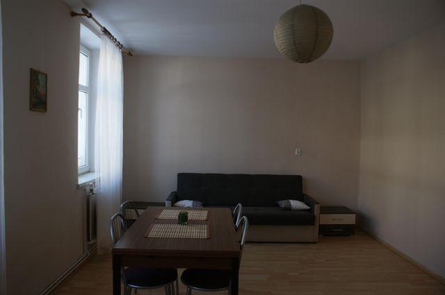 Mieszkanie 2-pokojowe Wałbrzych Stary Zdrój, ul. Armii Krajowej