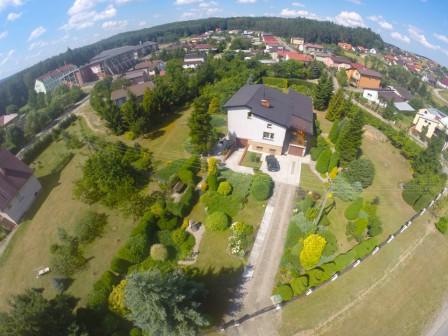 dom wolnostojący, 6 pokoi Dębnica Kaszubska, ul. Jana III Sobieskiego