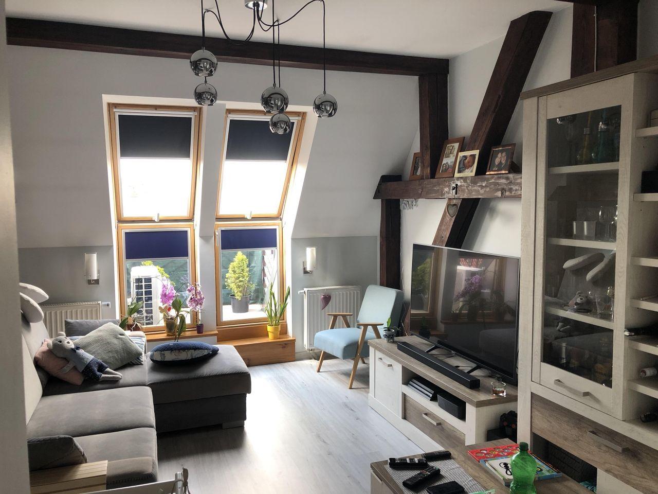 Mieszkanie 3-pokojowe Nysa, ul. Mariacka 32