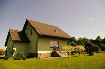 dom wolnostojący, 4 pokoje Suwałki, ul. Szwajcaria