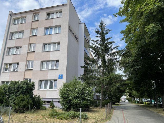 Mieszkanie 2-pokojowe Bydgoszcz Bartodzieje Wielkie, ul. Uznamska