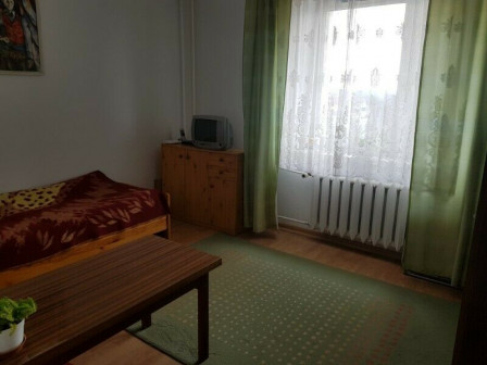 Mieszkanie 2-pokojowe Ełk, ul. Piękna 8