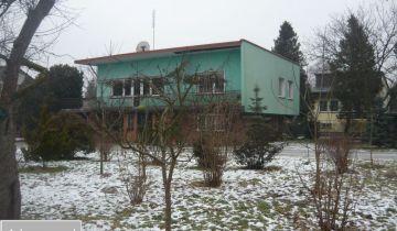 dom wolnostojący Radomsko Centrum, ul. Ciepła