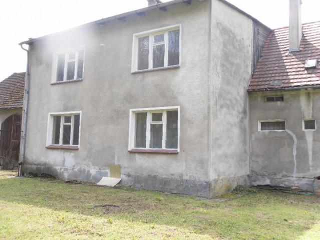 dom wolnostojący, 4 pokoje Kopice Dębina, Kopice 154