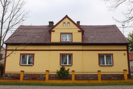 dom wolnostojący Borszyn Wielki, Borszyn Wielki 2