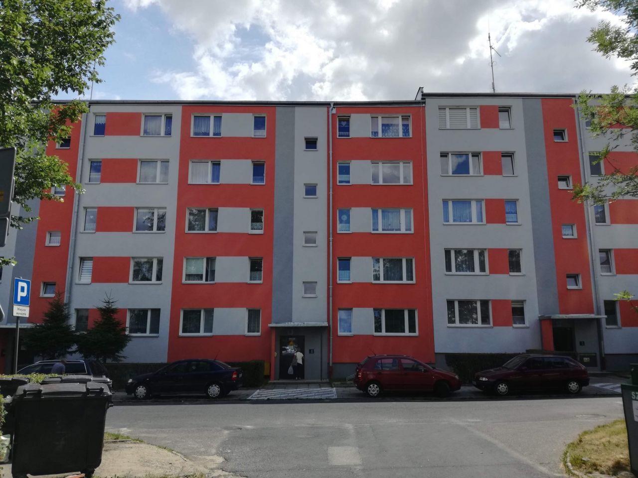 Mieszkanie 2-pokojowe Prudnik, ul. Alojzego Smolki 10