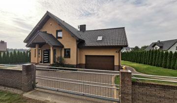 dom wolnostojący, 6 pokoi Leśniewo, ul. ks. B. Witkowskiego. Zdjęcie 1