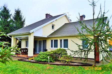 dom wolnostojący Konstantynów Łódzki Centrum, ul. Górna