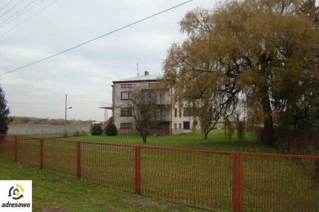 dom wolnostojący Chabielice-Kolonia, Chabielice-Kolonia 24