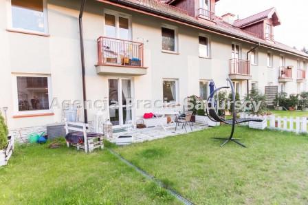 Mieszkanie 3-pokojowe Zabierzów, ul. Leśna