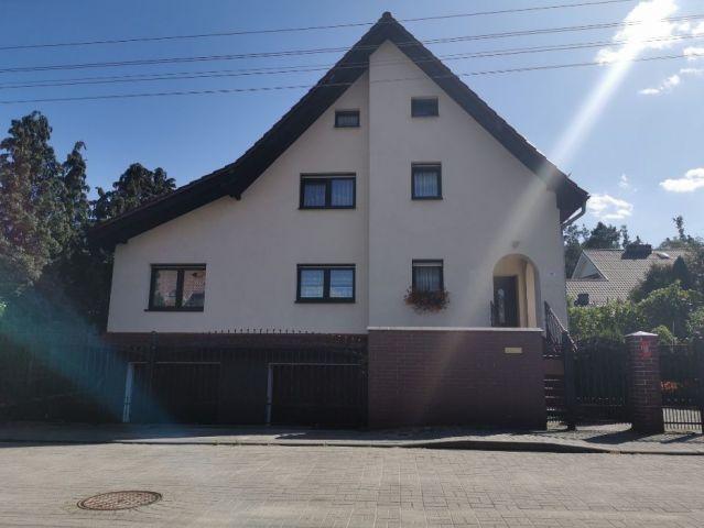 dom wolnostojący Żary, ul. Janusza Kusocińskiego