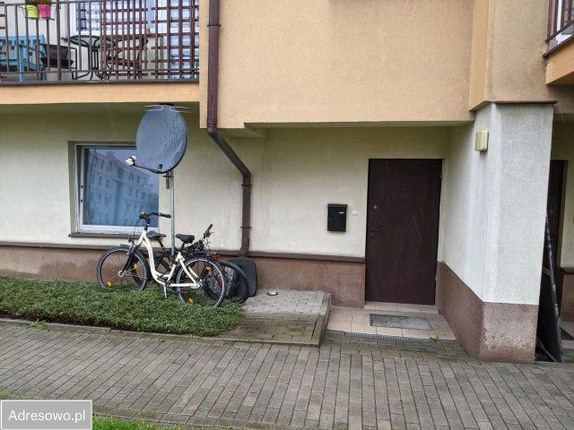 Mieszkanie 1-pokojowe Kraków Prądnik Biały, ul. Kuźnicy Kołłątajowskiej