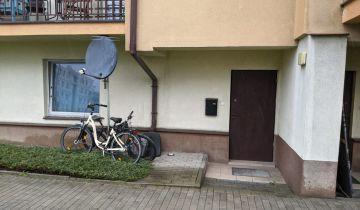 Mieszkanie 1-pokojowe Kraków Prądnik Biały, ul. Kuźnicy Kołłątajowskiej. Zdjęcie 1