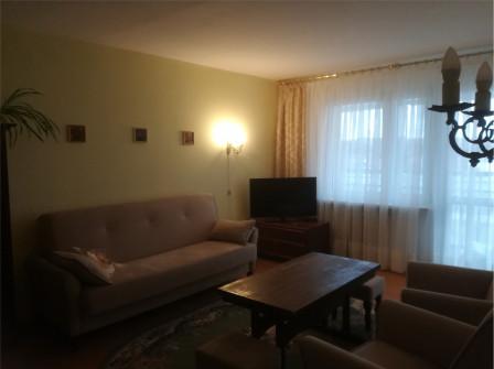 Mieszkanie 3-pokojowe Połczyn-Zdrój, ul. Nowa 10