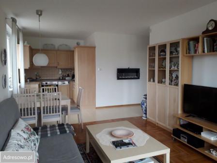 Mieszkanie 2-pokojowe Gdańsk Osowa