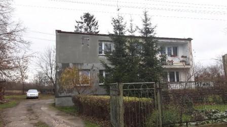Mieszkanie 2-pokojowe Sanniki