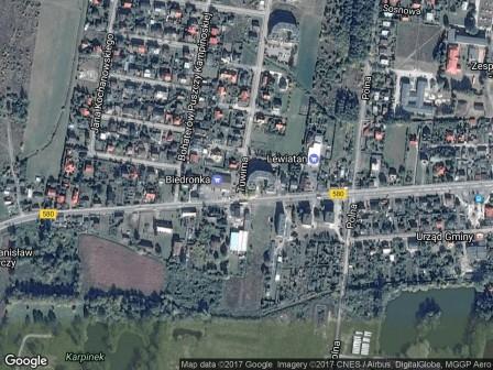Mieszkanie 2-pokojowe Leszno, ul. Sochaczewska 66