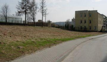 Działka inwestycyjna Krzeszowice, ul. Szarych Szeregów