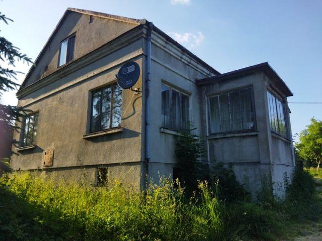 dom wolnostojący, 3 pokoje Głojsce, ul. Ogrodowa