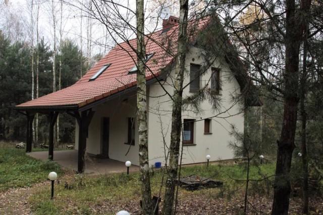 dom wolnostojący Bronisławów